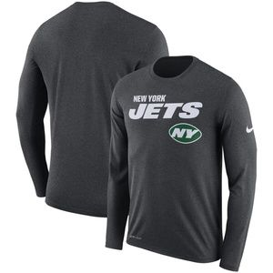 Jets Mens T Shirt LeVeon Bell